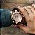 Relógio Masculino Big Dial Skull - Aço Inox - Imagem 10