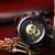 Relógio Masculino Big Dial Skull - Aço Inox - Imagem 6