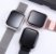 Relógio Eletrônico Smartwatch CF T80 Milanês - Android e iOS - Imagem 6