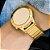 Relógio Euro Feminino Fashion Fit Reflexos - Dourado - EUJHS31BAB/4D - Imagem 2