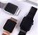 Relógio Eletrônico Smartwatch CF Style - Android e iOS - Preto - Imagem 4