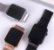 Relógio Eletrônico Smartwatch CF Style - Android e iOS - Prata - Imagem 4