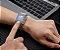 Relógio Eletrônico Smartwatch CF Style - Android e iOS - Prata - Imagem 7
