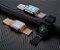 Relógio Eletrônico Smartwatch CF Style - Android e iOS - Dourado Rosê - Imagem 4