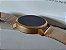 Relógio Eletrônico Smartwatch CF Gear - Rosê Gold - Imagem 3
