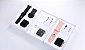 Relógio Smartwatch F10 - Branco - iOS / Android - 44mm - Imagem 10