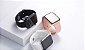 Relógio Smartwatch F10 - Preto - iOS / Android - 44mm + Pulseira Extra Milanês Preto - Imagem 8