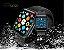 Relógio Eletrônico Smartwatch W68 - Preto Milanês - 44mm - Android e iOS - Imagem 3