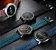 Relógio Eletrônico Smartwatch DT78 - Preto - IOS e Android - Imagem 6