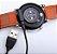 Relógio Eletrônico Smartwatch DT78 - Marrom Alaranjado - IOS e Android - Imagem 2