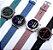 Relógio Eletrônico Smartwatch DT78 - Azul - IOS e Android - Imagem 3