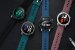 Relógio Eletrônico Smartwatch DT78 - Verde - IOS e Android - Imagem 9