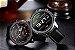 Relógio Eletrônico Smartwatch DT78 - Preto com Cinza - IOS e Android - Imagem 2