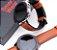 Relógio Eletrônico Smartwatch L11 - Marrom com Detalhes Preto - IOS e Android - Imagem 10