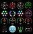 Relógio Eletrônico Smartwatch L11 - Marrom com Detalhes Rosé - IOS e Android - Imagem 7