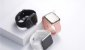 2 Relógios Smartwatch F10 - Branco - iOS / Android - 44mm - Imagem 6