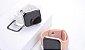 2 Relógios Smartwatch F10 - 1 Rosa e 1 Branco - iOS / Android - 44mm - Imagem 2