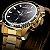 Relógio Technos Masculino Ts Anadigi - Dourado - BJK203AAD/4P - Imagem 3
