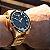 Relógio Technos Masculino Ts Anadigi - Dourado - BJK203AAD/4P - Imagem 4