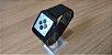 Relógio Smartwatch IWO 12 Pro Série 5 - Preto - 44mm + 1 Pulseira Extra - Preto Milanese + Fone de Ouvido - Imagem 4