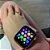 Relógio Smartwatch IWO 12 Pro Série 5 - Rosa - 44mm + 1 Pulseira Extra - Rosê Milanese + Fone de Ouvido - Imagem 8