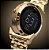 Relógio Technos Masculino Curvas - Dourado - 1S13CQ/4X - Imagem 2