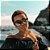 Óculos Euro Power Shape Feminino - Fumê - E0036D4909/8C - Imagem 2