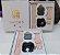 Relógio Smartwatch IWO T5 PRO - Rosa - iOS / Android - 44mm - Imagem 6