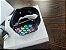Relógio Smartwatch IWO W26 - Arco Íris - Tela Infinita - IOS / Android - 44mm + Pulseira Extra Preto - Imagem 8