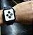 Relógio Smartwatch IWO W26 - Preto - Tela Infinita - IOS / Android - 44mm + Pulseira Extra Borracha - Imagem 2