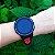 Relógio Smartwatch L6 - Preto com Vermelho - IOS e Android - Imagem 3