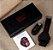 Relógio Smartwatch L8 - Preto com Vermelho - IOS e Android - Imagem 8