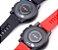 Relógio Smartwatch L15 - Preto com Pulseira Vermelho - IOS e Android - Imagem 7
