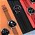 Relógio Smartwatch L16 - Prata com Pulseira Silicone Vermelho - IOS e Android - Imagem 5
