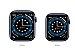 Relógio Smartwatch IWO 13 serie 6 - Tela Infinita - Vermelho - 44mm - Imagem 2