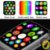 Relógio Smartwatch IWO W26 PRO - Preto - Tela Infinita - IOS / Android - 44mm - Imagem 2