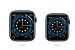 Relógio Smartwatch IWO 13 Serie 6 - Tela Infinita - Branco - 40mm - Imagem 2