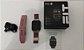 Relógio Eletrônico Smartwatch F22 Rosa + 1 Pulseira de Brinde Rosa - Android e iOS - Imagem 3