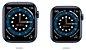 Relógio Smartwatch IWO 13 Serie 6 - Tela Infinita - Branco - 40mm + Pulseira Extra - Imagem 2