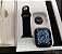 Relógio Smartwatch IWO 13 Tela Infinita - Preto - 40mm + Pulseira Extra - Imagem 5