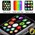 Relógio Smartwatch IWO W26 PRO - Branco - Tela Infinita - IOS / Android - 44mm + Pulseira Extra Milanês - Imagem 2