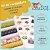 Kit de lançamento - Coleção Completa - Dias Melhores - Scrap Mimos - Litoarte - Imagem 1