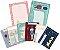 Kit de Cards Soldadinho - Coleção Mundo Mágico - Juju Scrapbook  - Imagem 1