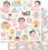 Papel scrapbook 30x30 My Family - My Children - My Memories Crafts - Imagem 1