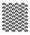 Stencil Estampa ST-796 - Arte Fácil - Imagem 1