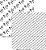 Kit 6 papeis de scrapbook Basiquinha- Ateliê Craft - Imagem 7