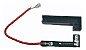 Fusível Alta Tensão P Microondas 5kv 800ma Vidro - 2 Peças - Imagem 3