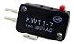 Kit Com 500 Micro Chave 3 Terminais - Imagem 1