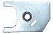 Suporte Motor Lavadora Brastemp Bwl11 Cwc10 360631 W10488370 - Imagem 5