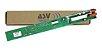 Placa Eletrônica Refrigerador Bosch Ksu Rsu Ksv 127v 7210018 - Imagem 1